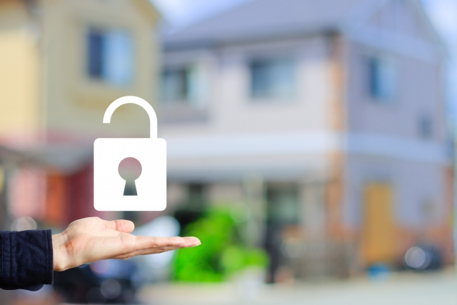 安心のプライバシー管理